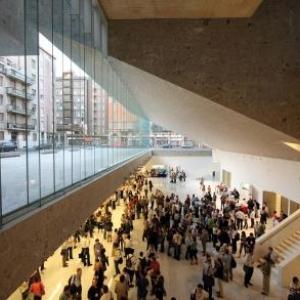 tà LuigUniversità Bocconi, Milan, Italy - Grafton Architects - © Universii Bocconi