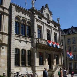 Découvrez le Luxembourg inattendu !