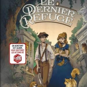 Le Dernier refuge. Les animaux aussi ont droit à la dignité.