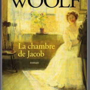 La Chambre de Jacob, de Virginia Woolf
