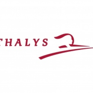 nouveau logo Thalys