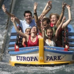 En 2018, Europa-Park vivra au rythme de 'Vive la France'