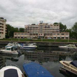 adelphia hotel aix les bains