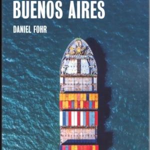 RETOUR A BUENOS AIRES de FOHR DANIEL