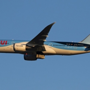 TUI fly intensifie sa présence à Brussels South Charleroi Airport