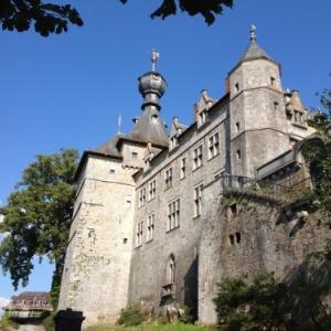 het kasteel