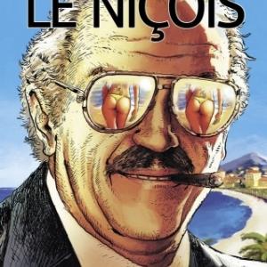 Le Nicois, Joann Sfar, editions Michel-Lafon