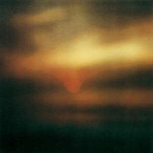 Cy Twombly Sunset, Gaeta Dryprint on cardboard 2009 43,1 x 27,9 cm  photo Schirmer/Mosel Verlag - Nicola Del Roscio Foundation