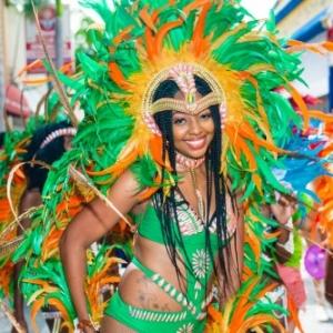 Sint-Maarten célèbre les 50 ans de son carnaval en 2019