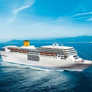 À quoi ressemblera le navire de croisière du futur ?