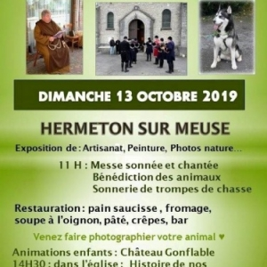 Activités et animations à Hastière pour la première quinzaine d'octobre