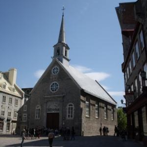 église place-royale