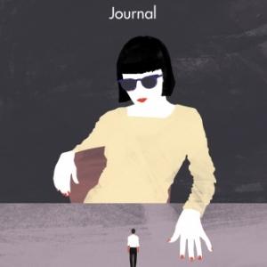 Le journal de Martin, sexe faible,  Antoine Piwnik, Editions des Equateurs