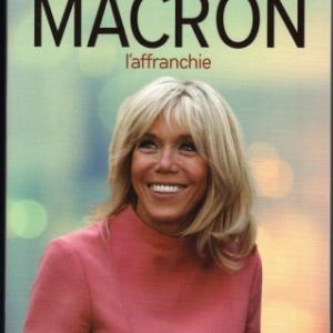 Brigitte Macron l'affranchie, par Maelle Brun