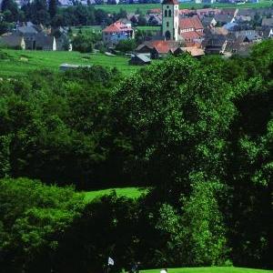 golf van Ammerschwihr
