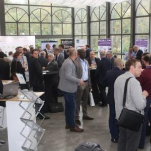 Security Forum au Château Bayard à Dhuy-Namur le 24 octobre 2019