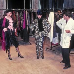 YSL21 5 avenue Marceau, 1977, Fondation Pierre Berge – Yves Saint Laurent / Photo G. Marineau
