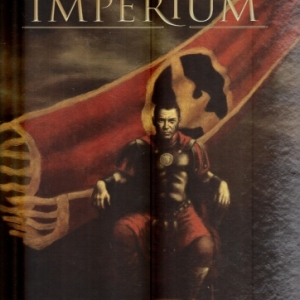 Imperium. Le pouvoir est le seul poison auquel nul ne peut résister