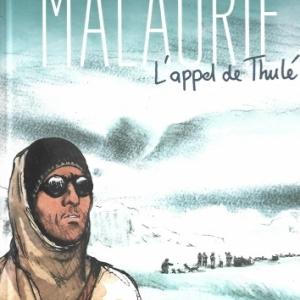 Malaurie, l'appel de Thulé