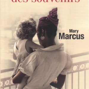 Le Refuge des souvenirs, de Marcus Mary chez la Presse de la Cité