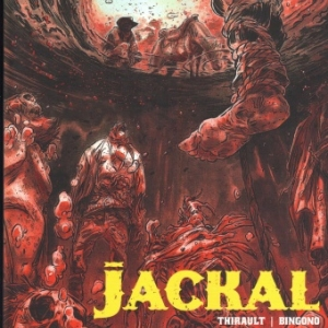Jackal, mercenaire sans foi ni loi