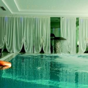 mitsis binnenzwembad