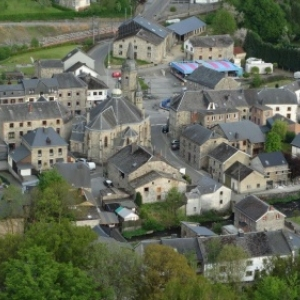Salmchateau