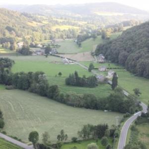 la vallee de l'Aisne
