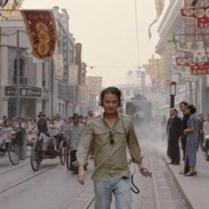 "Tournage a Songjiang (c) ""China-International Film Co-Production"""
