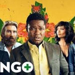 """""""The Gringo"""""""