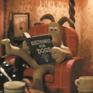 """""""Wallace et Gromit: les Inventuriers"""""""