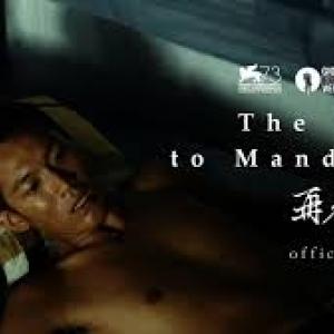 """""""La Route pour Mandalay"""""""