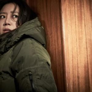 """""""Door Lock"""" (LEE Kwon)"""