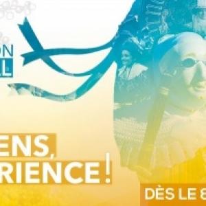 """""""Au Royaume des Touloulous"""" au """"Musée du Masque"""""""