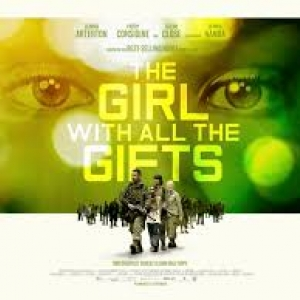 """""""The Girl with all the Gifts"""""""