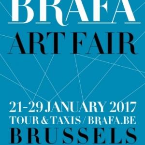 "« Huberty et Breyne Gallery », à la ""BRAFA"", jusqu'au 29 janvier"