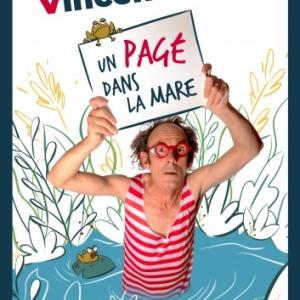 """""""Un Pagé dans la Mare"""", en Wallonie et à Bruxelles"""