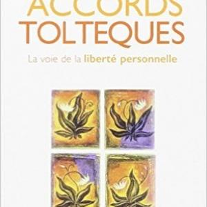 Le livre de Miguel Ruiz