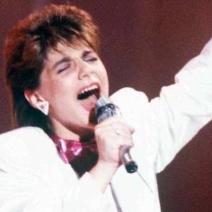 """""""Quartier de l Ange"""" : Sandra Kim, """"Prix de l Eurovision"""", en 1986, avec """"Vive la Vie"""", au """"Quartier de l Ange"""""""