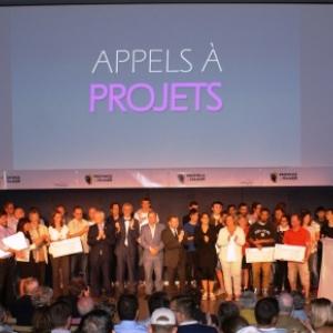 Appel à Projets (c) Province de Namur