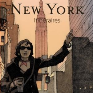 """Illustrateur pour """"Lonely Planet"""" (c) Miles Huyman/""""Casterman"""""""