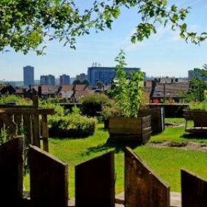 Et si l'Espace urbain devenait plus vert !