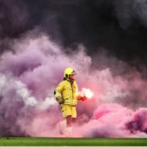 """""""Sporting Club d Anderlecht""""-""""Standart de Liege"""", le 12 avril 2019 (c) Bruno Fahy/""""Belga"""""""