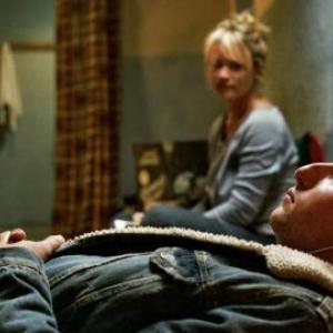 """""""Continuer"""" : Kacey Mottet Klein, dans le role du fils"""