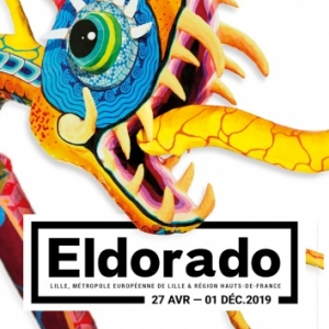 """Lille 3000 : """"Eldorado"""" : Parade (04 Mai) et Expositions, avec le Mexique à l'Honneur"""