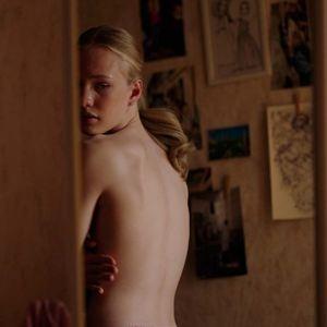 "Lara (Victor Polster) (c) ""Diaphana Productions"""