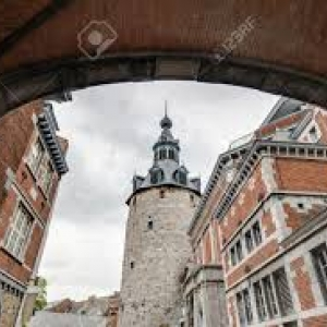 Beffroi de Namur