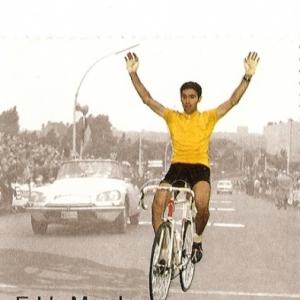 Cinq Tours de France