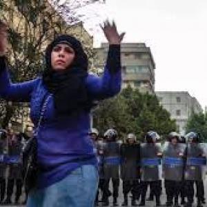 GENERATION TAHRIR par Pauline Beugnies