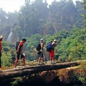 """""""Sports & Aventures"""", en trekking"""